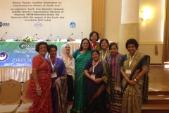 SWAN-Myanmar-2016-Prof-Sikri-with-delegates