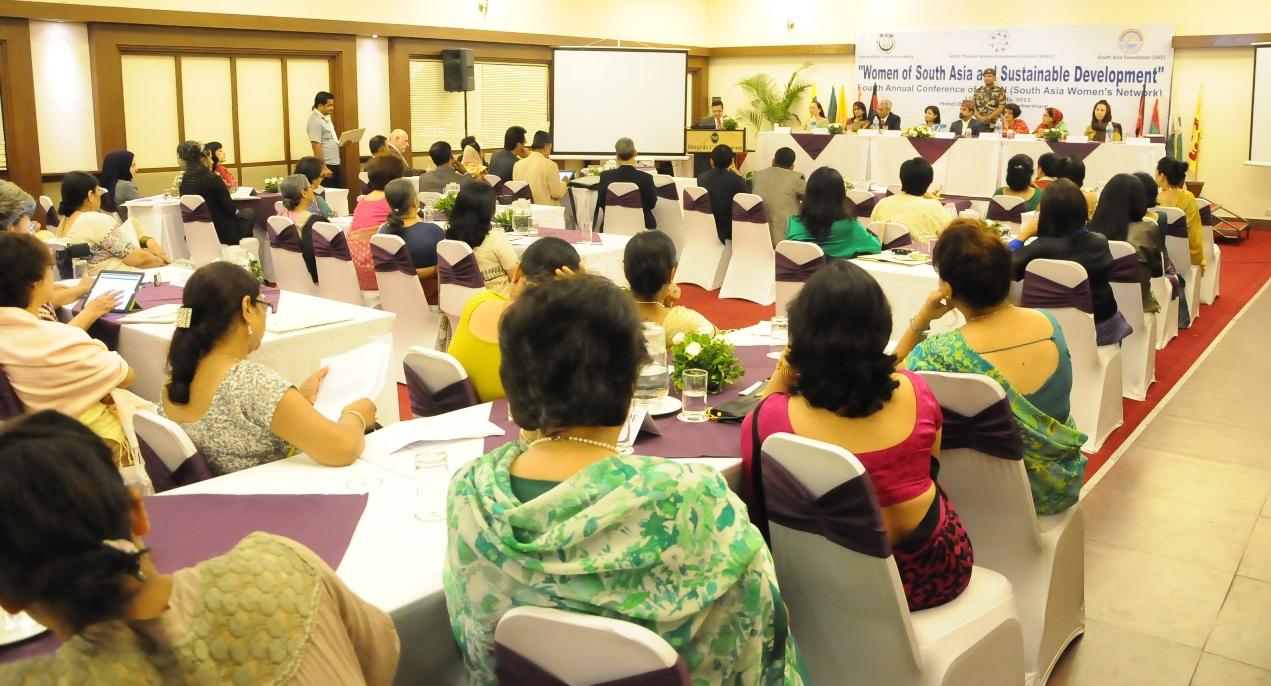 Delegates In Nepal
