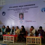 SWAN, South Asia Women's Networks 6 Annual Conference in Bhutan During-6th-Conference-At-Tarayana-Centre